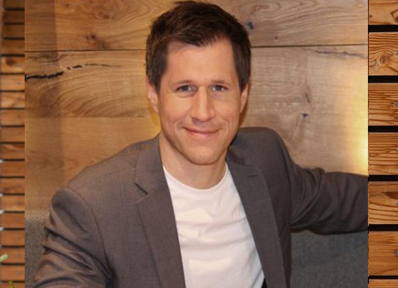 Florian Aichhorn, Geschäftsführung